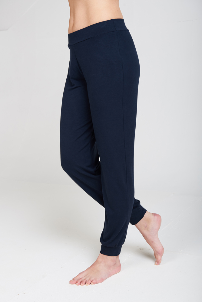 Asquith Go To Pants - Navy